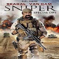 Sniper: Special Ops (2016) Full Movie Watch Online HD Print Free Download