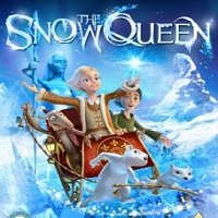 Snow Queen (2012) Hindi Dubbed Full Movie Watch Online HD Print Free Download