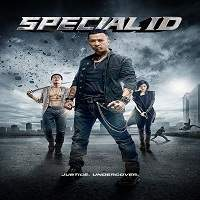 Special ID (2013) Hindi Dubbed Full Movie Watch Online HD Print Free Download