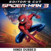 Spider-Man 3 (2007) Hindi Dubbed Full Movie Watch Online HD Free Download