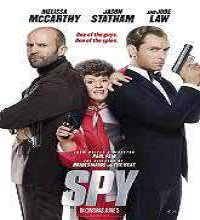 Spy (2015) Watch Full Movie Online DVD Print Free Download