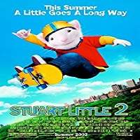 Stuart Little 2 (2002) Hindi Dubbed Full Movie Watch Online HD Print Free Download
