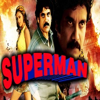 Superman (2016) Hindi Dubbed Full Movie Watch Online HD Print Free Download
