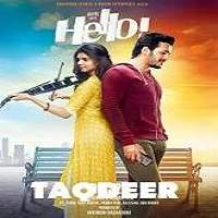 Taqdeer (Hello) (2018) Hindi Dubbed Full Movie Watch Online HD Print Free Download