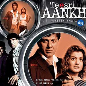 Teesri Aankh: The Hidden Camera (2006) Watch Full Movie Online Download