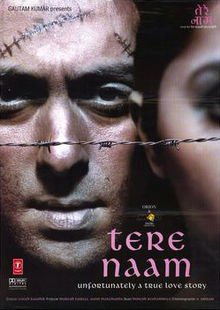 Tere Naam (2003) Full Movie Watch Online HD Print Free Download
