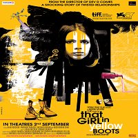 That Girl in Yellow Boots (2011) Watch Full Movie Online DVD Download