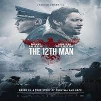 The 12th Man (2018) Full Movie Watch Online HD Print Free Download