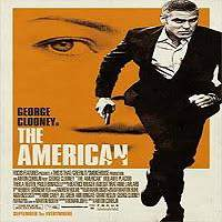 The American (2010) Hindi Dubbed Full Movie Watch Online HD Print Free Download