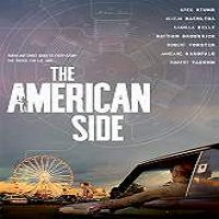 The American Side (2016) Full Movie Watch Online HD Print Free Download