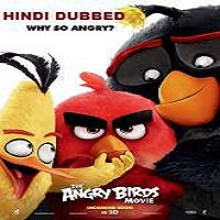 The Angry Birds Movie (2016) Hindi Dubbed Full Movie Watch Online Download