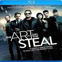 The Art of the Steal (2013) Hindi Dubbed Full Movie Watch Online HD Free Download