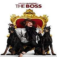 The Boss (2016) Hindi Dubbed Full Movie Watch Online HD Print Free Download