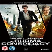 The Burma Conspiracy (2011) Full Movie Watch Online HD Download
