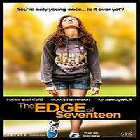 The Edge of Seventeen (2016) Full Movie Watch Online HD Print Free Download