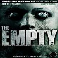 The Empty (2014) Watch Full Movie Online DVD Free Download