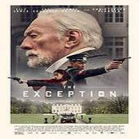 The Exception (2016) Full Movie Watch Online HD Print Free Download