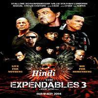 The Expendables 3 (2014) Hindi Dubbed Full Movie Watch Online HD Print Free Download