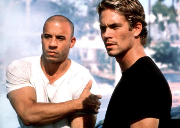 The Fast and the Furious (2001) Hindi Dubbed Full Movie Watch Online Free Download