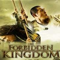 The Forbidden Kingdom (2008) Hindi Dubbed Full Movie Watch Online HD Print Free Download