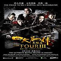 The Four 3 (2014) Hindi Dubbed Full Movie Watch Online HD Print Free Download