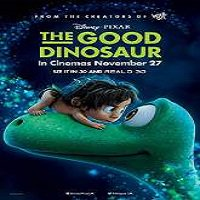 The Good Dinosaur (2015) Full Movie Watch Online HD Print Free Download