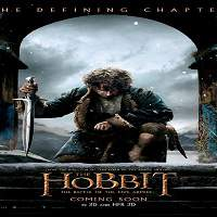 The Hobbit: The Battle of the Five Armies (2014) Hindi Dubbed Full Movie Watch Free Download