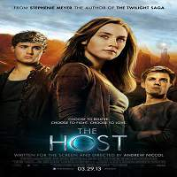 The Host (2013) Hindi Dubbed Full Movie Watch Online HD Print Free Download
