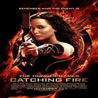 The Hunger Games: Catching Fire (2013) Hindi Dubbed Full Movie Watch Online HD Download