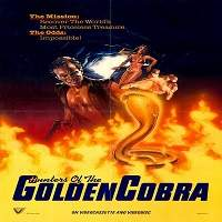 The Hunters of the Golden Cobra (1982) Hindi Dubbed Full Movie Watch Online HD Download