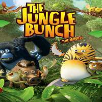 The Jungle Bunch The Movie (2011) Hindi Dubbed Full Movie Watch Online HD Print Free Download
