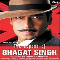 The Legend of Bhagat Singh (2002) Watch Full Movie Online DVD Download