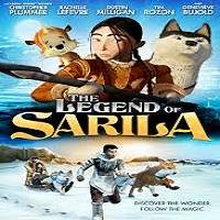The Legend of Sarila (2013) Hindi Dubbed Full Movie Watch Free Download