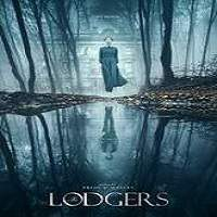 The Lodgers (2017) Full Movie Watch Online HD Print Free Download
