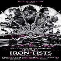 The Man with the Iron Fists (2012) Hindi Dubbed Full Movie Watch Online HD Print Free Download