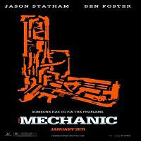 The Mechanic (2011) Hindi Dubbed Full Movie Watch Online HD Print Free Download