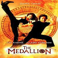 The Medallion (2003) Hindi dubbed Full Movie Watch Online HD Print Free Download