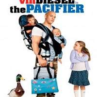 The Pacifier (2005) Hindi Dubbed Full Movie Watch Online HD Print Free Download
