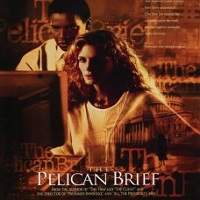 The Pelican Brief (1993) Hindi Dubbed Full Movie Watch Online HD Print Free Download