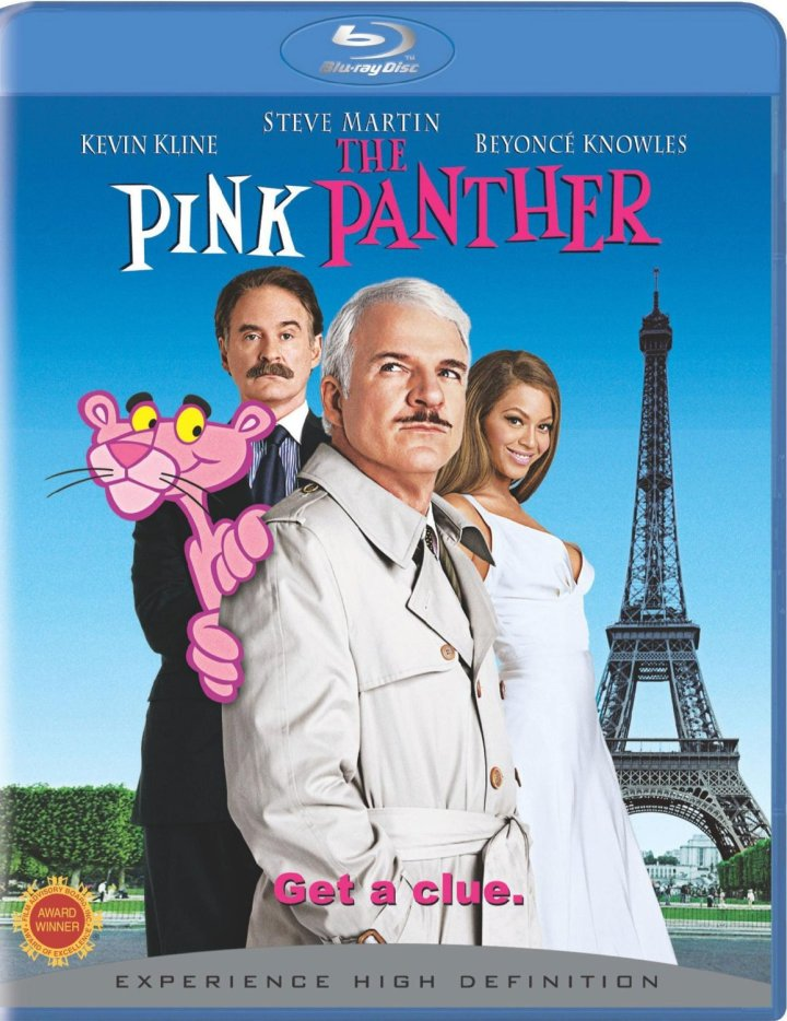 The Pink Panther (2006) Watch Full Movie Online Hindi Dubbed
