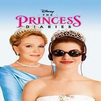 The Princess Diaries (2001) Hindi Dubbed Full Movie Watch Online HD Print Free Download