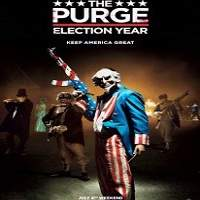 The Purge: Election Year (2016) Hindi Dubbed Full Movie Watch Online HD Print Free Download