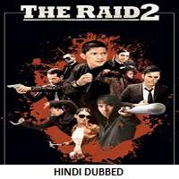 The Raid 2 (2014) Hindi Dubbed Full Movie Watch Online HD Print Free Download