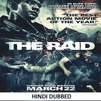 The Raid: Redemption (2011) Hindi Dubbed Full Movie Watch Free Download