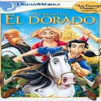 The Road to El Dorado (2000) Hindi Dubbed Full Movie Watch Online HD Print Free Download