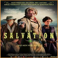 The Salvation (2014) Hindi Dubbed Full Movie Watch Online HD Download
