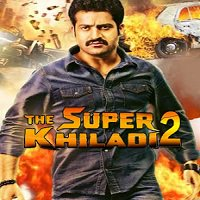The Super Khiladi 2 (2014) Hindi Dubbed Full Movie Watch Online Download