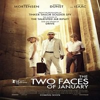 The Two Faces of January (2014) Hindi Dubbed Full Movie Watch Online