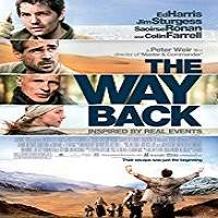 The Way Back (2010) Hindi Dubbed Full Movie Watch Online HD Print Free Download