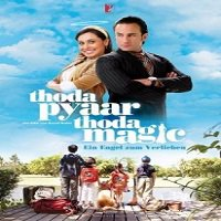 Thoda Pyaar Thoda Magic (2008) Watch Full Movie Online DVD Download
